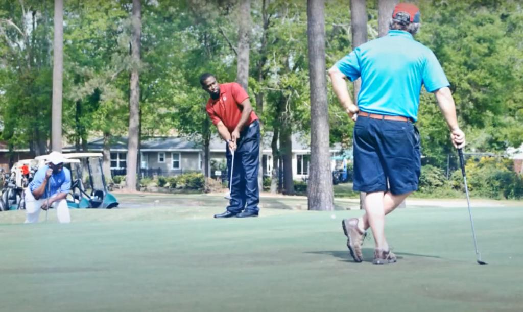 The Jo-Nathan Foundation Golf Fundraiser South Carolina